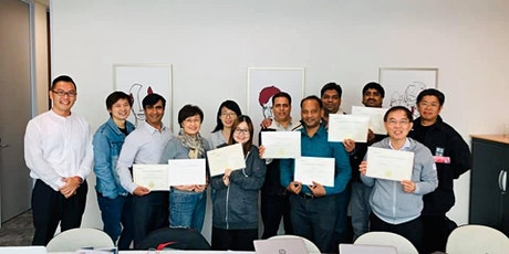 [ONLINE] Certified Machine Learning Expert (CMLE) tickets