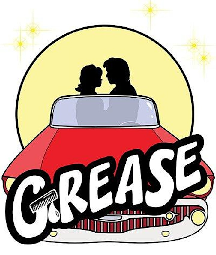 Grease the Musical 2021 image