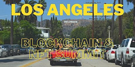 LA Blockchain & NFT Summit tickets