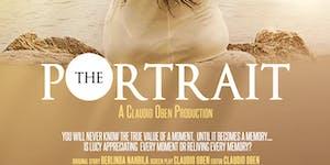 """""""THE PORTRAIT"""" Movie Premiere"""