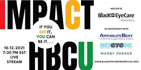 IMPACT HBCU tickets