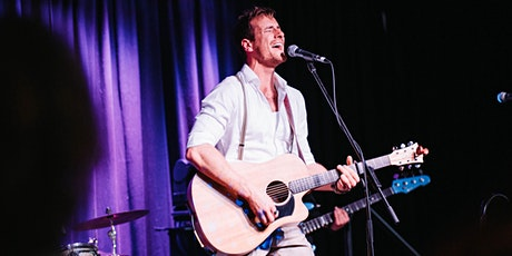 Joel Jackson with Jake Reid & Em Holben at North West Brewing CO. tickets