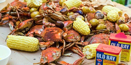 Maryland Crab Feast tickets
