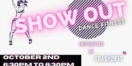 Dance Workout Class tickets