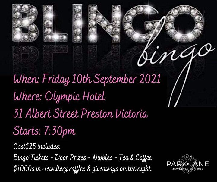 Blingo Bingo image