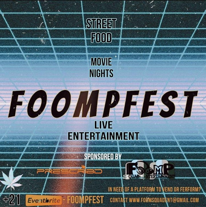 Foomp Fest image