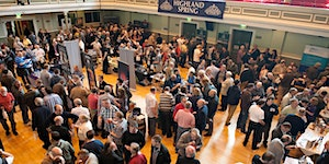 Whisky Week Event 6 - The Whisky Gathering