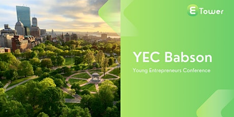 Young Entrepreneurs Conference tickets