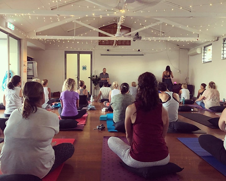 Flow State - Full day Retreat - 1 Oct, 2021 image