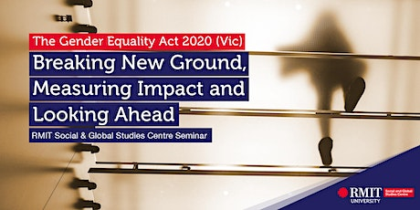 Breaking New Ground, Measuring Impact and Looking Ahead tickets