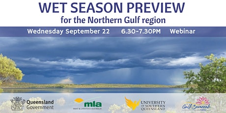 Wet Season Preview tickets