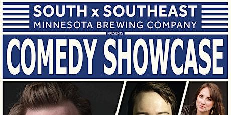 SXSE Brewery Comedy Showcase tickets