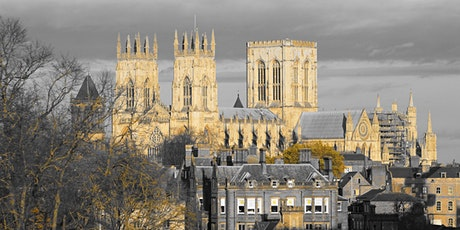 District Energy, Domestic Heating and Decarbonising York tickets