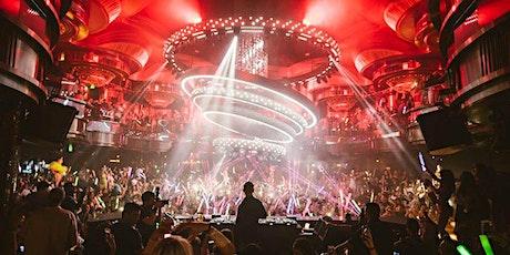 TUESDAYS - Party at CAESARS PALACE Nightclub, Las Vegas [FREE GUESTLIST] tickets