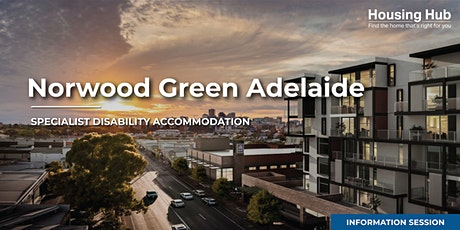 Summer Housing Norwood Apartments | Information Session tickets