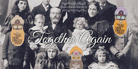 EPISODE XIX: Together Again tickets