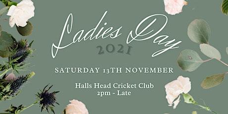Ladies Day 2021 tickets