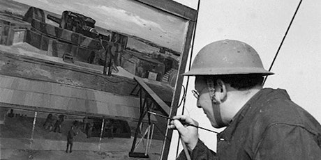 The Second World War: A Visual Tour Through Paintings tickets