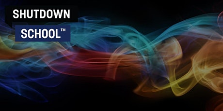 Shutdown School - Perth - July 2022 tickets