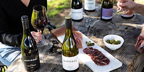 Monterra Wine Dinner tickets