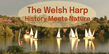 The Welsh Harp: History Connects with Nature tickets