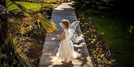 Fairy Gardens Workshop   School Holidays at Bunbury Museum tickets