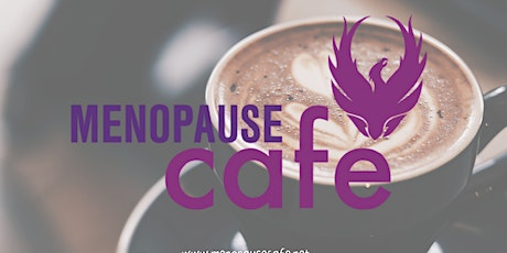 Menopause Cafe Perth Online tickets