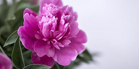 Paper Flowers Workshop | School Holidays at Bunbury Museum tickets