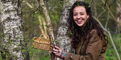 Get Danbury Walking and Foraging! tickets