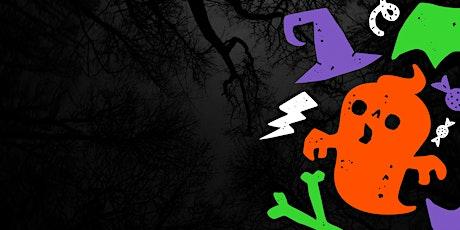 Edinburgh Zoo Spooktacular! - Monday 18th October tickets