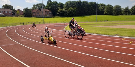 Ability for All Inclusive Cycling (North) - session1 (24 October) tickets