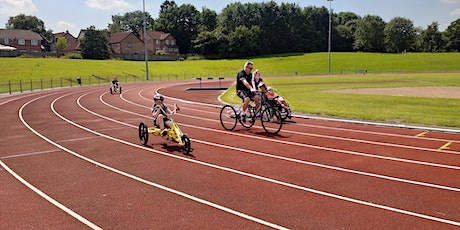 Ability for All Inclusive Cycling (North) - session1 (28 November) tickets