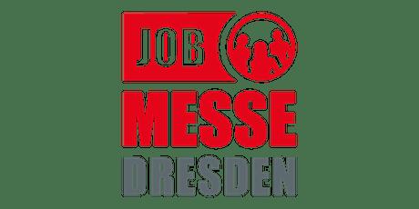 21. Jobmesse Dresden tickets
