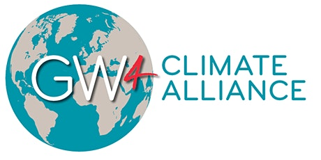 Launch of the GW4 Climate Alliance tickets