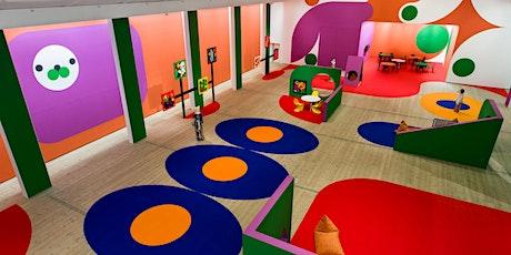 BALTIC Teacher CPD: Exploring Colour & Geometry through Play tickets