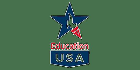 EducationUSA tickets