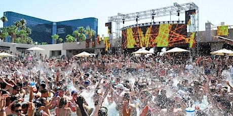 SATURDAYS - POOL PARTY at MGM GRAND, Las Vegas [FREE GUESTLIST] tickets