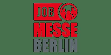 6. Jobmesse Berlin Tickets