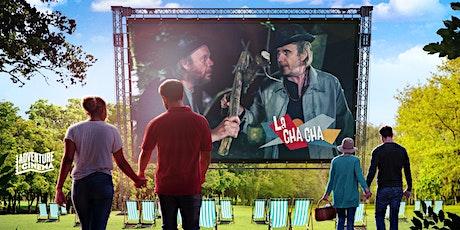 LA CHA CHA (15) Outdoor Cinema at Cosmeston Lakes, Penarth tickets