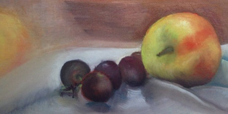 Drawing  and painting from still life. tickets