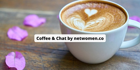 Coffee and Chat with Netwomen and Your Partnerships tickets