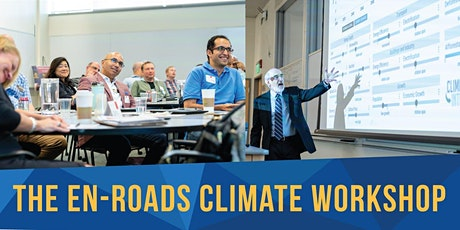 Climate Interactive Workshop tickets