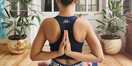 Gentle & Restorative Yoga Class tickets