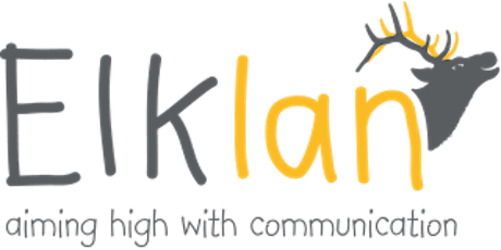 Elklan Speech and language support for 3-5's billets