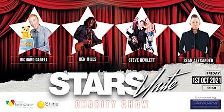 Stars Unite Charity Show tickets
