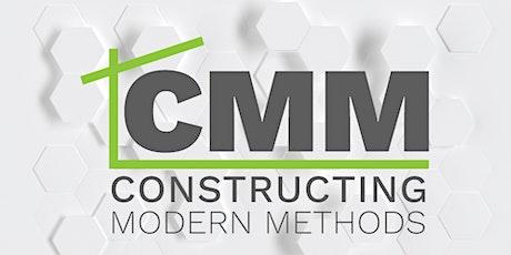 CMM Celebratory Event tickets