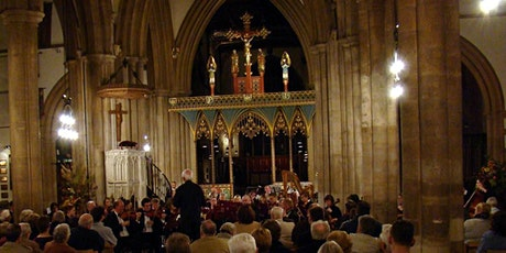 An Evening With the Bedford Orchestral Society tickets