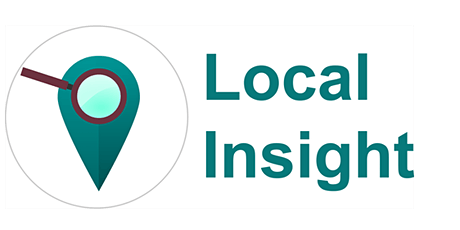 Webinar | Local Insight refresher training tickets