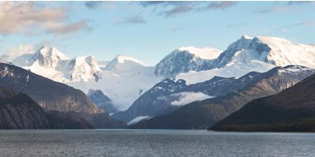 Patagonia The End of the World - Julian Elliot tickets