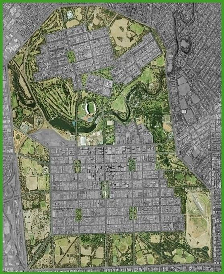 Parklands Loop Collective image